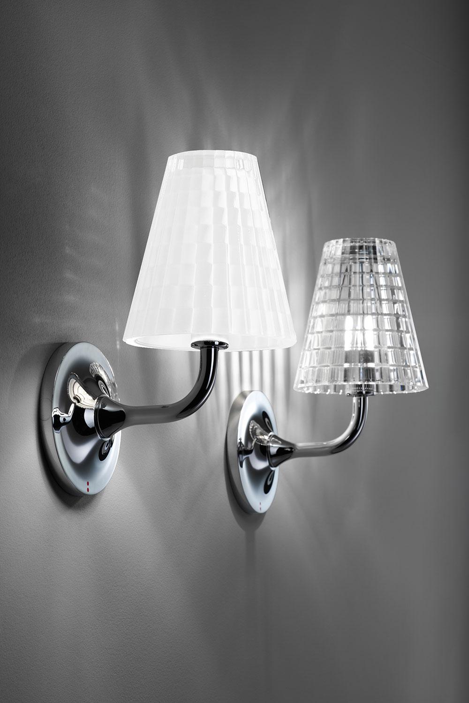 D87 Flow Lampada Da Tavolo Fabbian Illuminazione