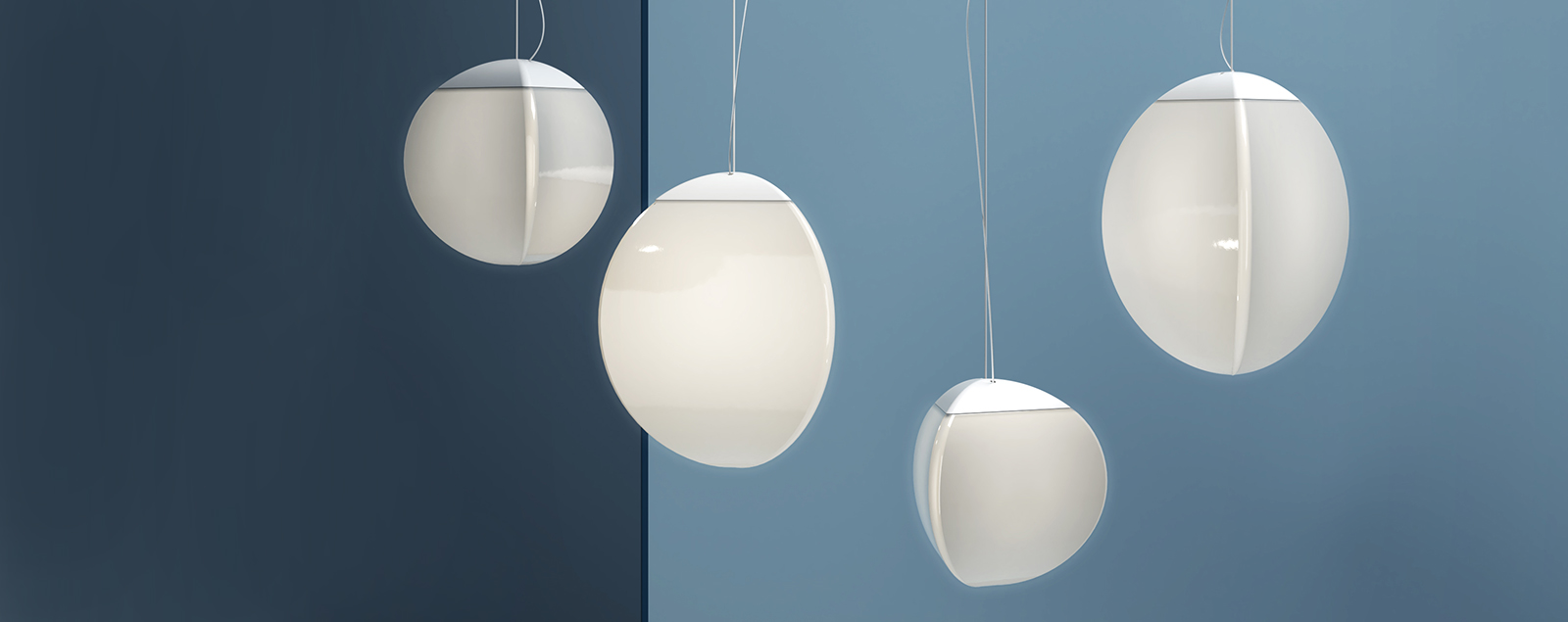 Lighting fixtures modern lights lamps design fabbian