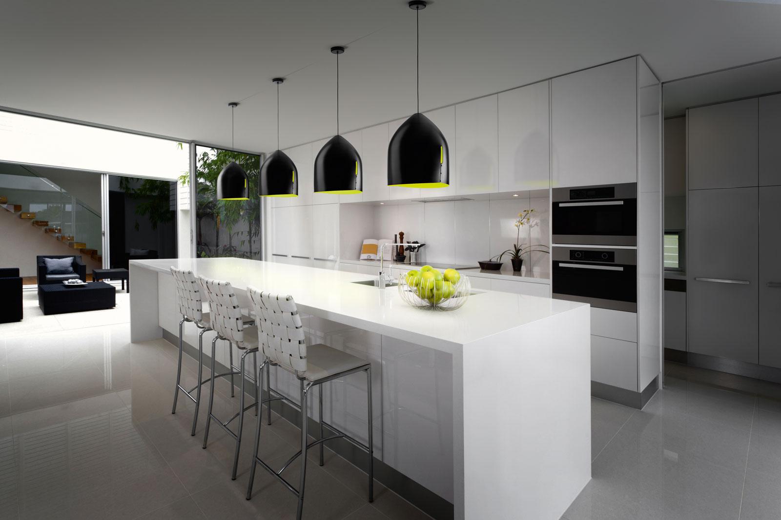 illuminare e decorare la vostra stanza vivente con lampade da ...