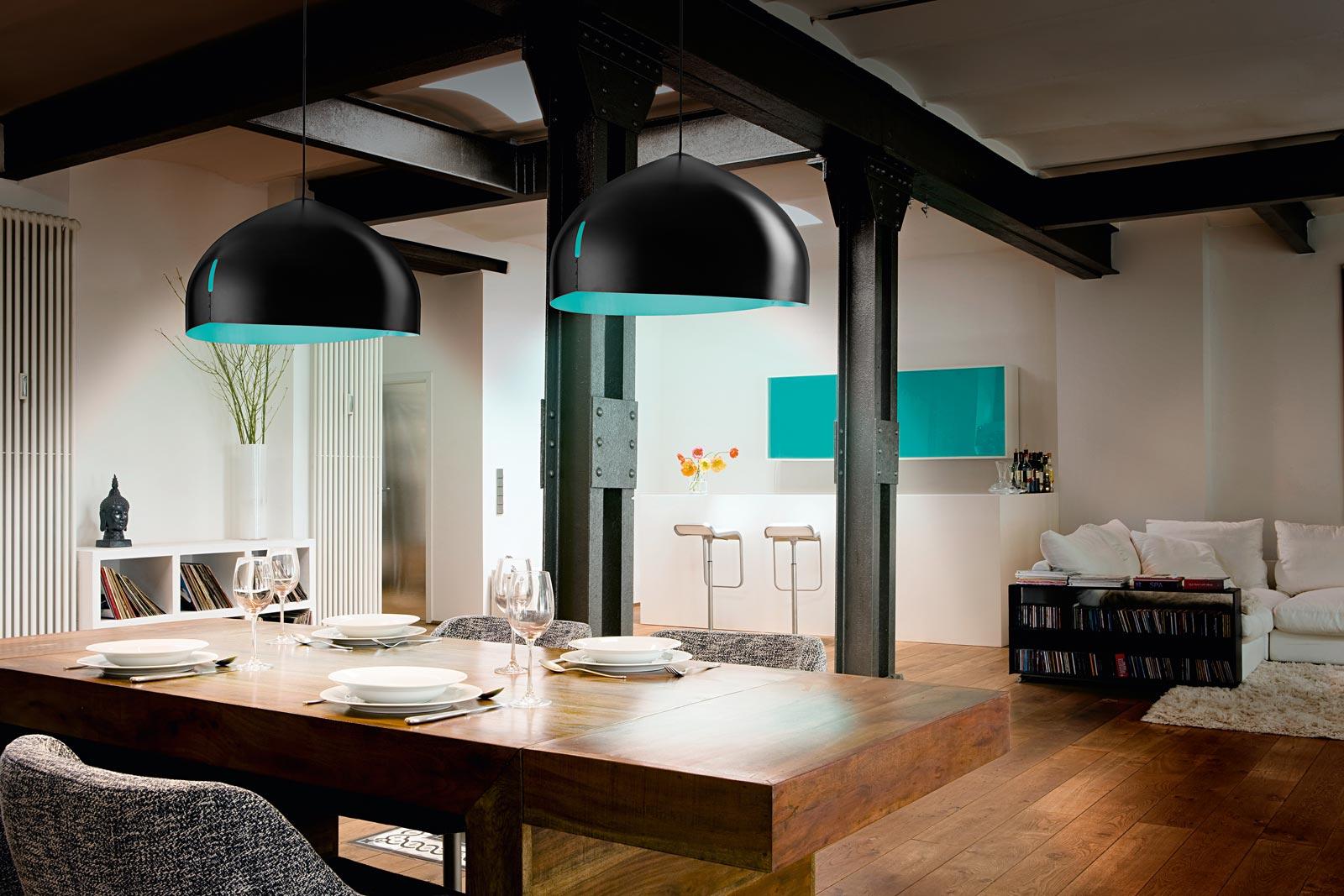 abbastanza ORU - Lampade design moderne per l'illuminazione dei vostri  QE72