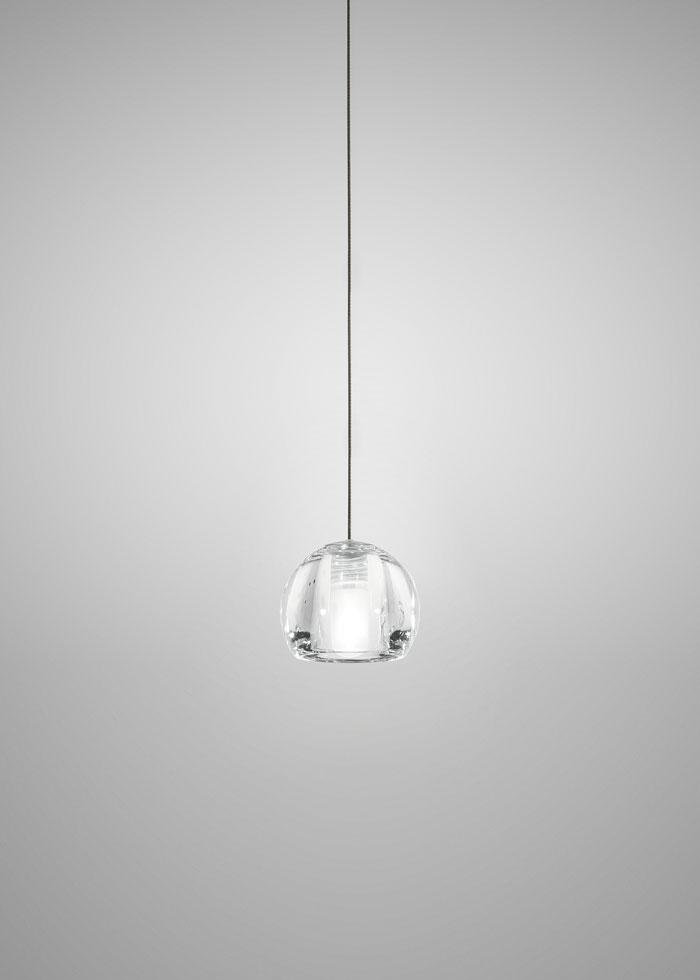F32 Multispot Beluga light system - Fabbian Illuminazione