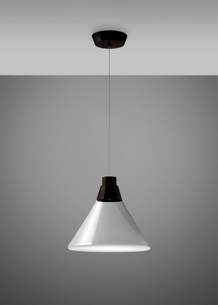 F36 Polair pendant lamp - Fabbian Illuminazione