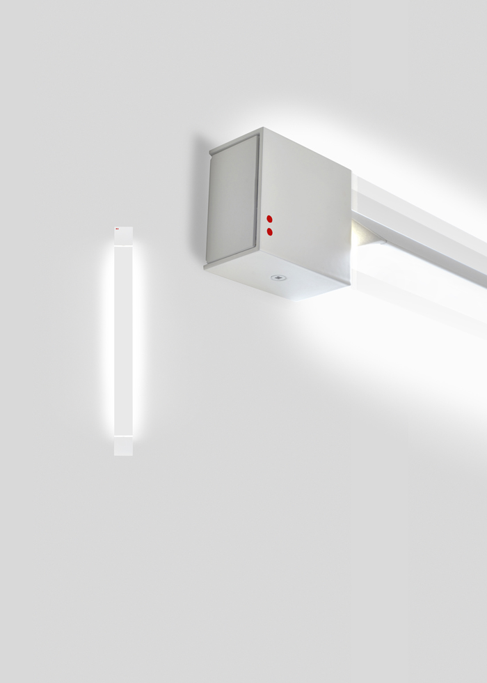 F39 Pivot wall and ceiling lamp - Fabbian Illuminazione