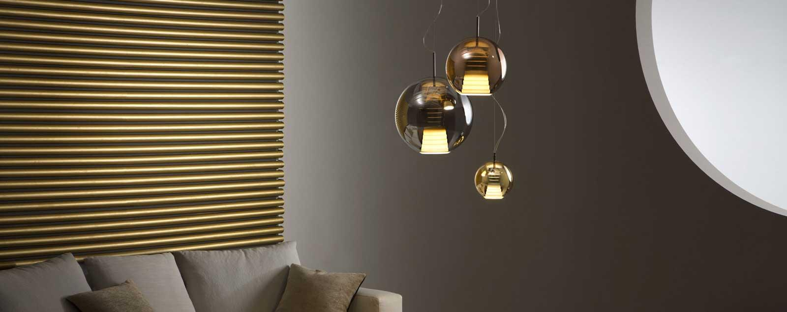 D57 Beluga Royal collection - Lamps and Chandeliers Fabbian ...