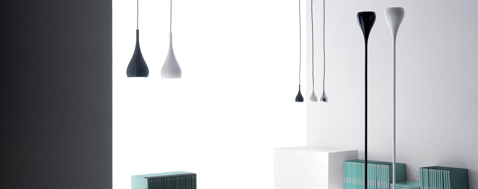 D75 Bijou collection - Lamps and Chandeliers Fabbian Illuminazione
