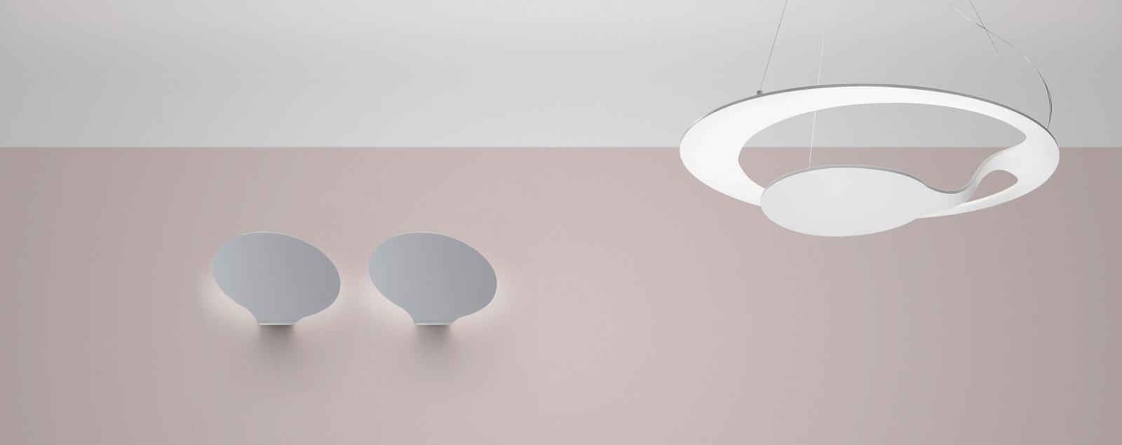 F31 Glu collection - Lamps and Chandeliers Fabbian Illuminazione