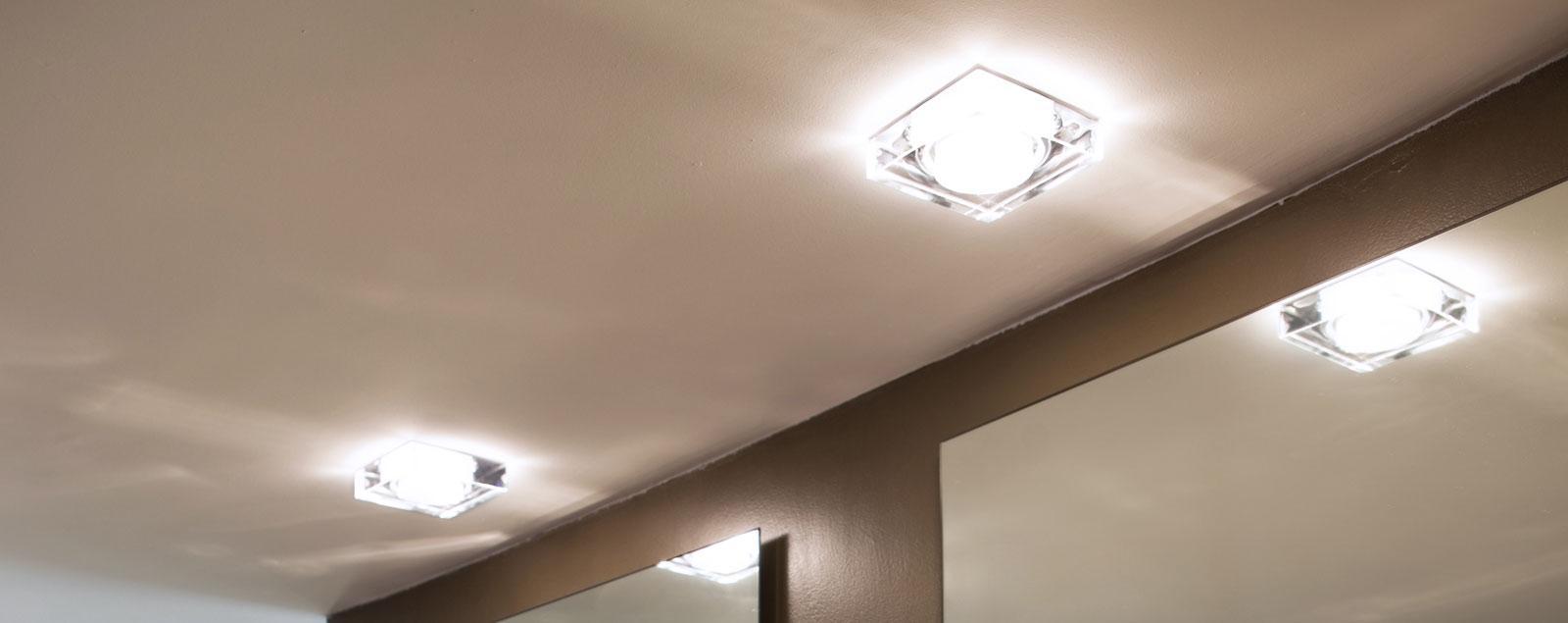 D27 Faretti Lui recessed spotlight - Fabbian Illuminazione