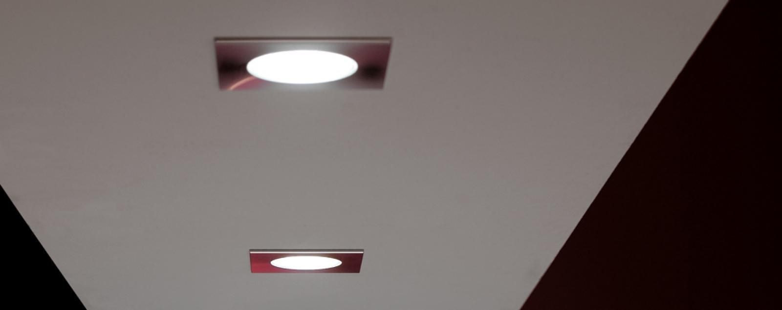 D60 Cricket recessed lighting - Fabbian Illuminazione