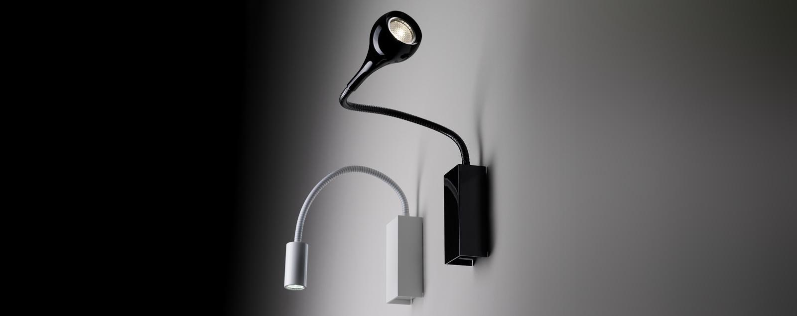 D75 Bijou wall lamp - Fabbian Illuminazione