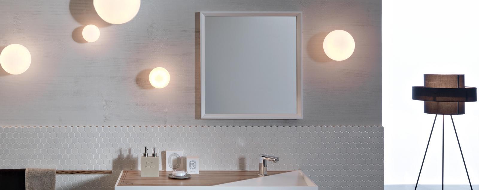 Illuminazione Led A Muro f07 lumi sfera wall and ceiling lamp - fabbian illuminazione