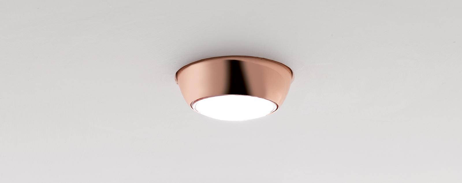 F19 Tools recessed lamp - Fabbian Illuminazione