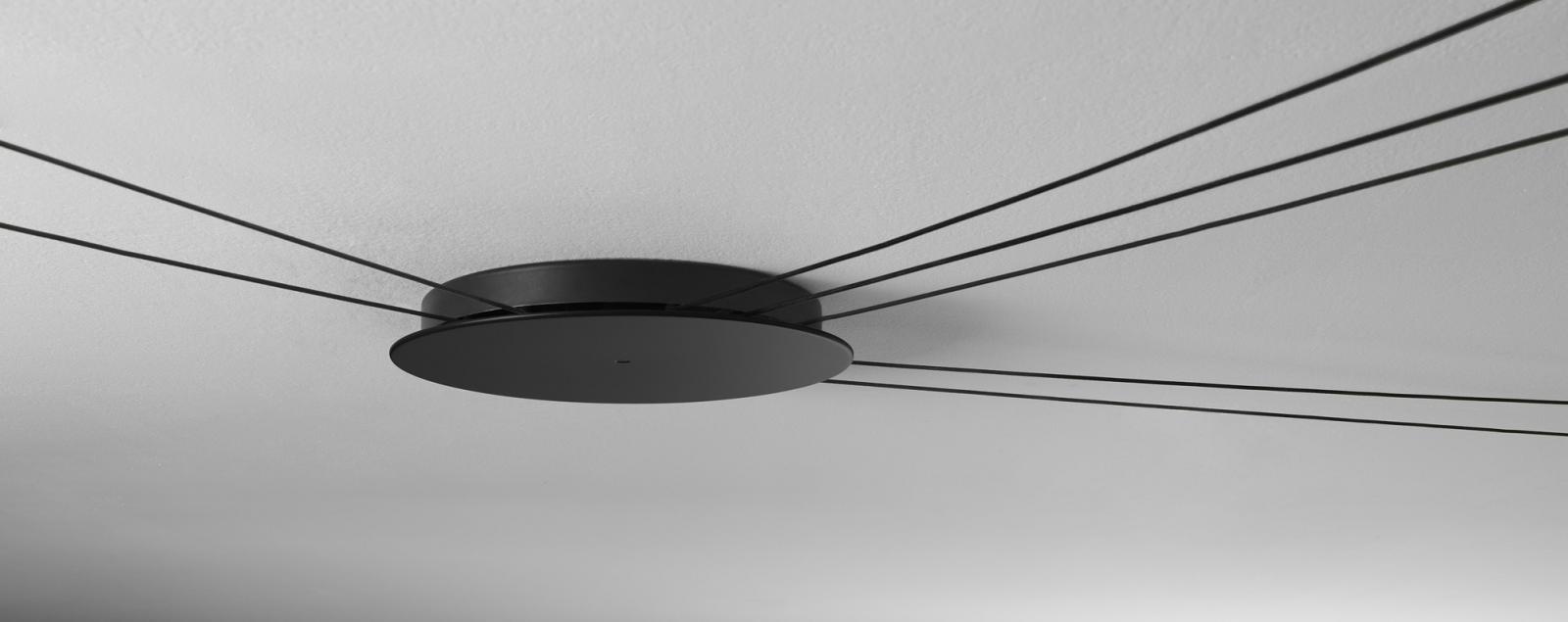 F41 Tripla light system - Fabbian Illuminazione