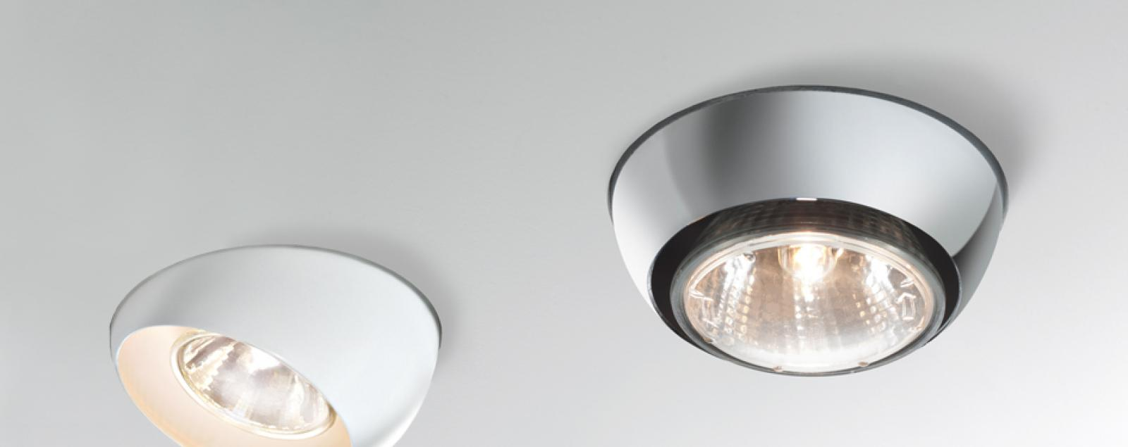 & Tools the new recessed spotlights | Fabbian