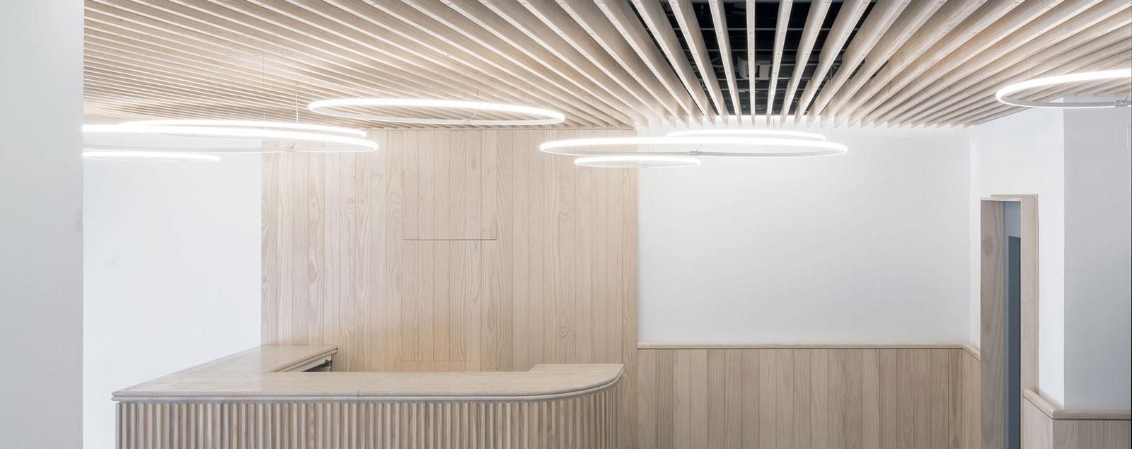 Lampade Sopra Tavolo Da Pranzo progetto luci abitazione progetto illuminazione uffici bar