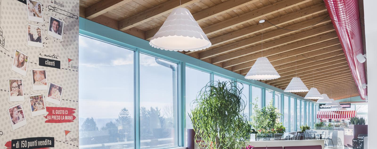 Lighting Project: Offices Bars Restaurants Exhibitions Hotels ...