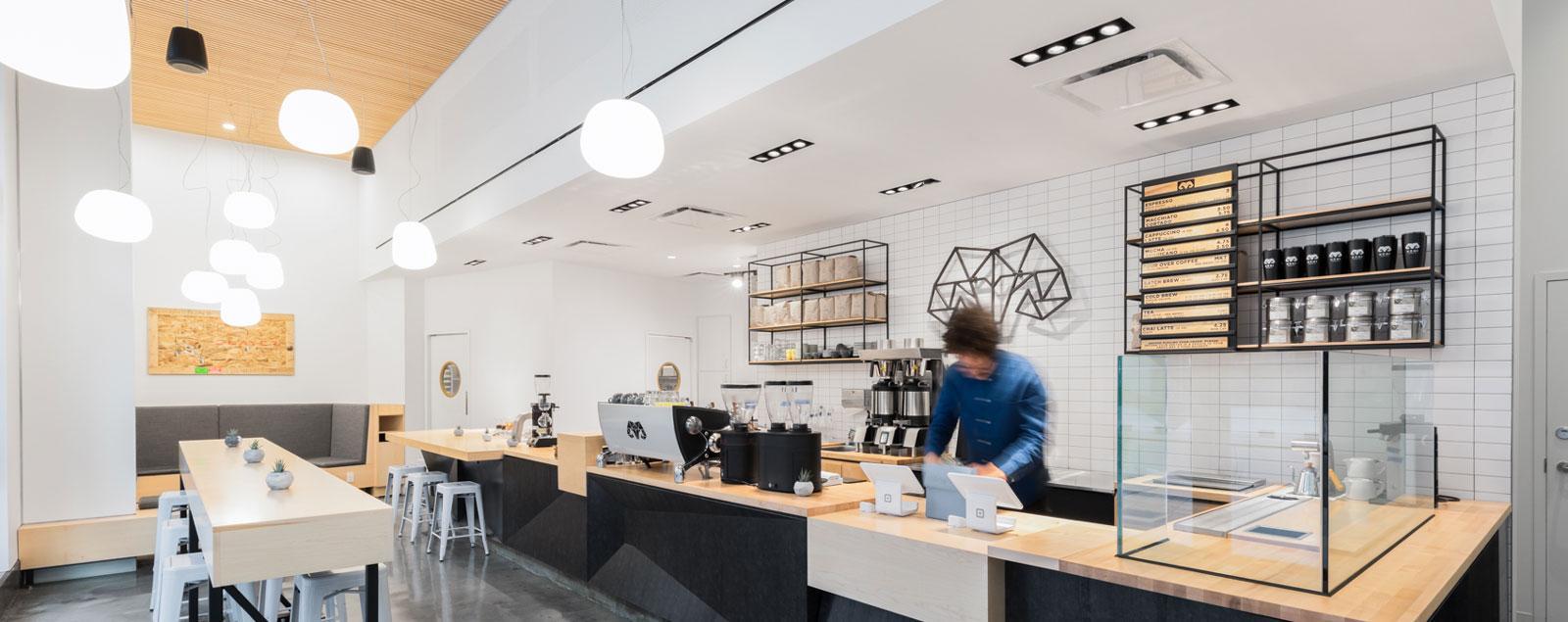 Progetto luci abitazione progetto illuminazione uffici bar for Disegni di uffici di garage