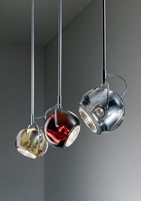 Lampadari e lampade design - Fabbian Illuminazione | Fabbian