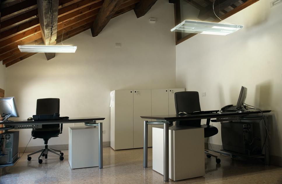Illuminazione studio lampade per studi e uffici fabbian